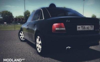 Audi A4 1.9 TDI [1.4.1], 3 photo